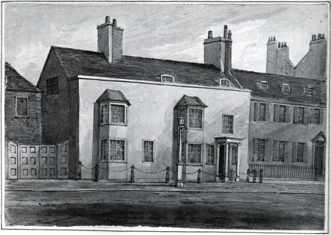 64 West Street, Brighton