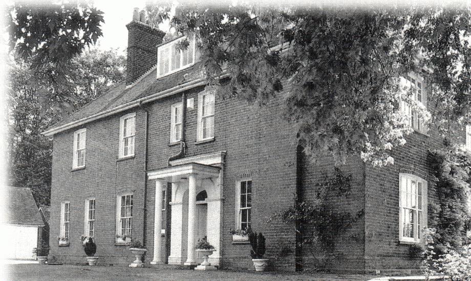 Harefield, Sandridge