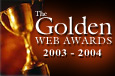 2003-4 Golden Web Award