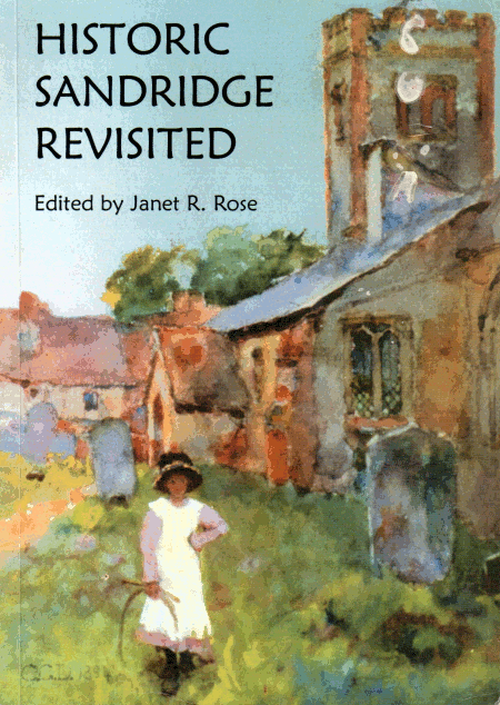 Publication - Historic Sandridge Revisited by Janet Rose