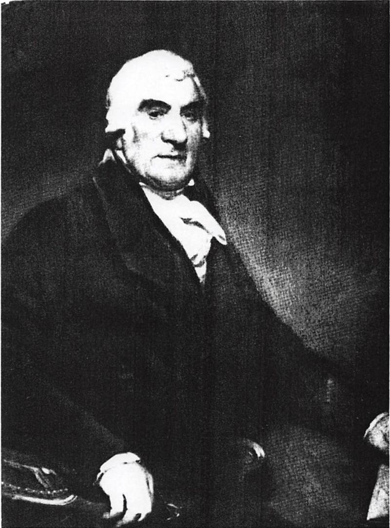John Perkins, attributed to Raeburn