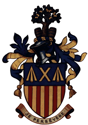 Thrale Coat of Arms