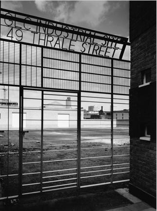 49 Thrale Street