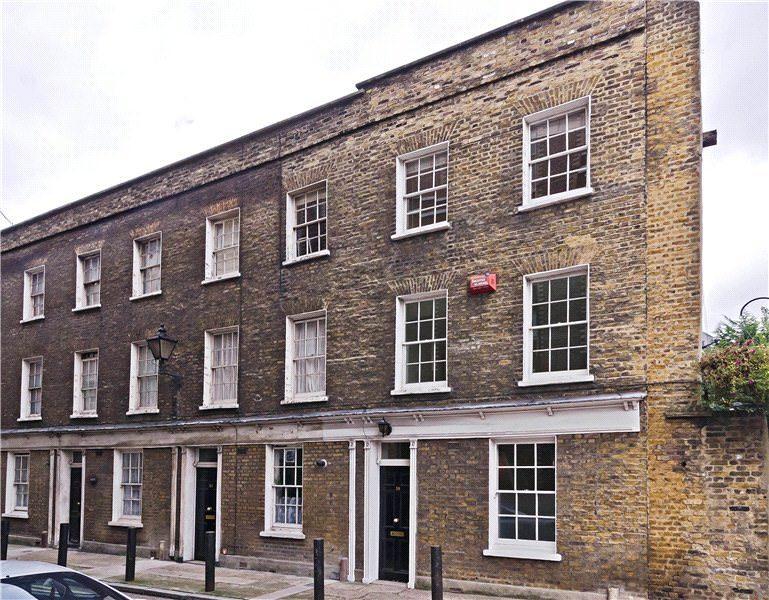 Thrale Street residence