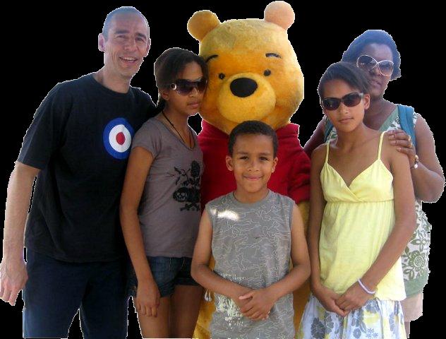 Thrale family